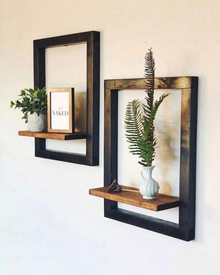 68 Amazing Decorating Shelves – 8 Tips for Decorating #decoratingtips