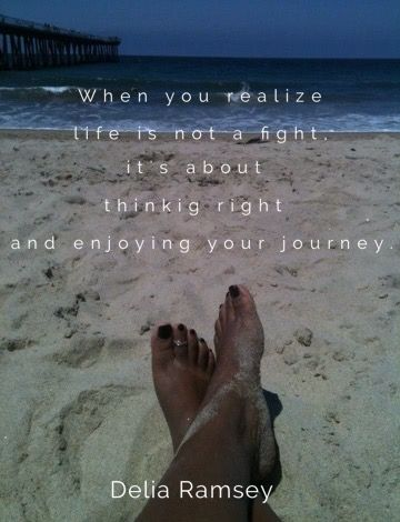 ❤️Relax and enjoy your journey through life.  Enjoy your gift❤️