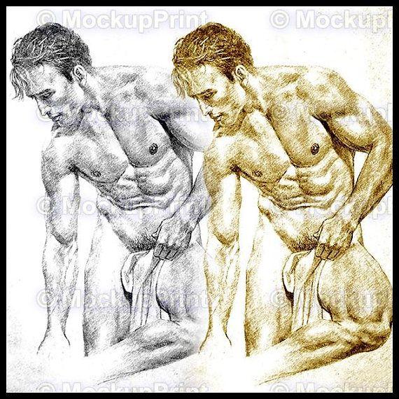 Nude anal fatty pics
