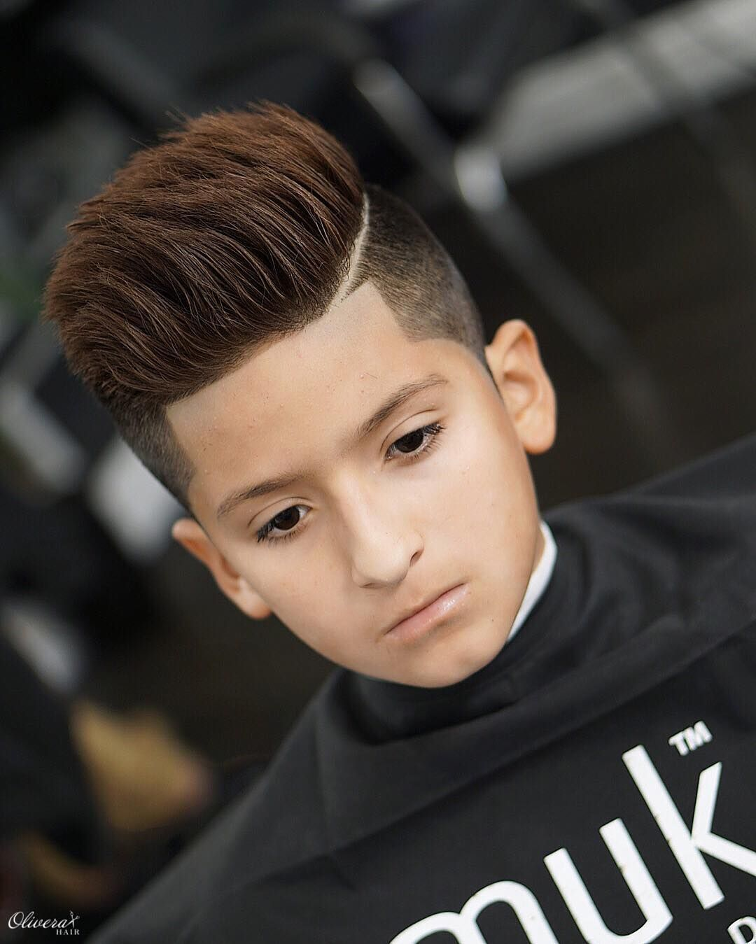 22 New Boys Haircuts for 2019 | Boys Haircuts | Boy hairstyles, New ...