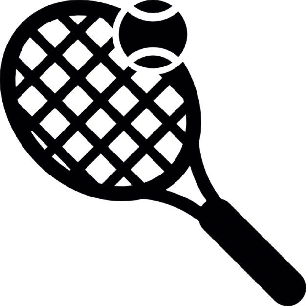 Download Tennis Raquet And Ball Sport Objects For Free Tennis Sports Tennis Tshirts