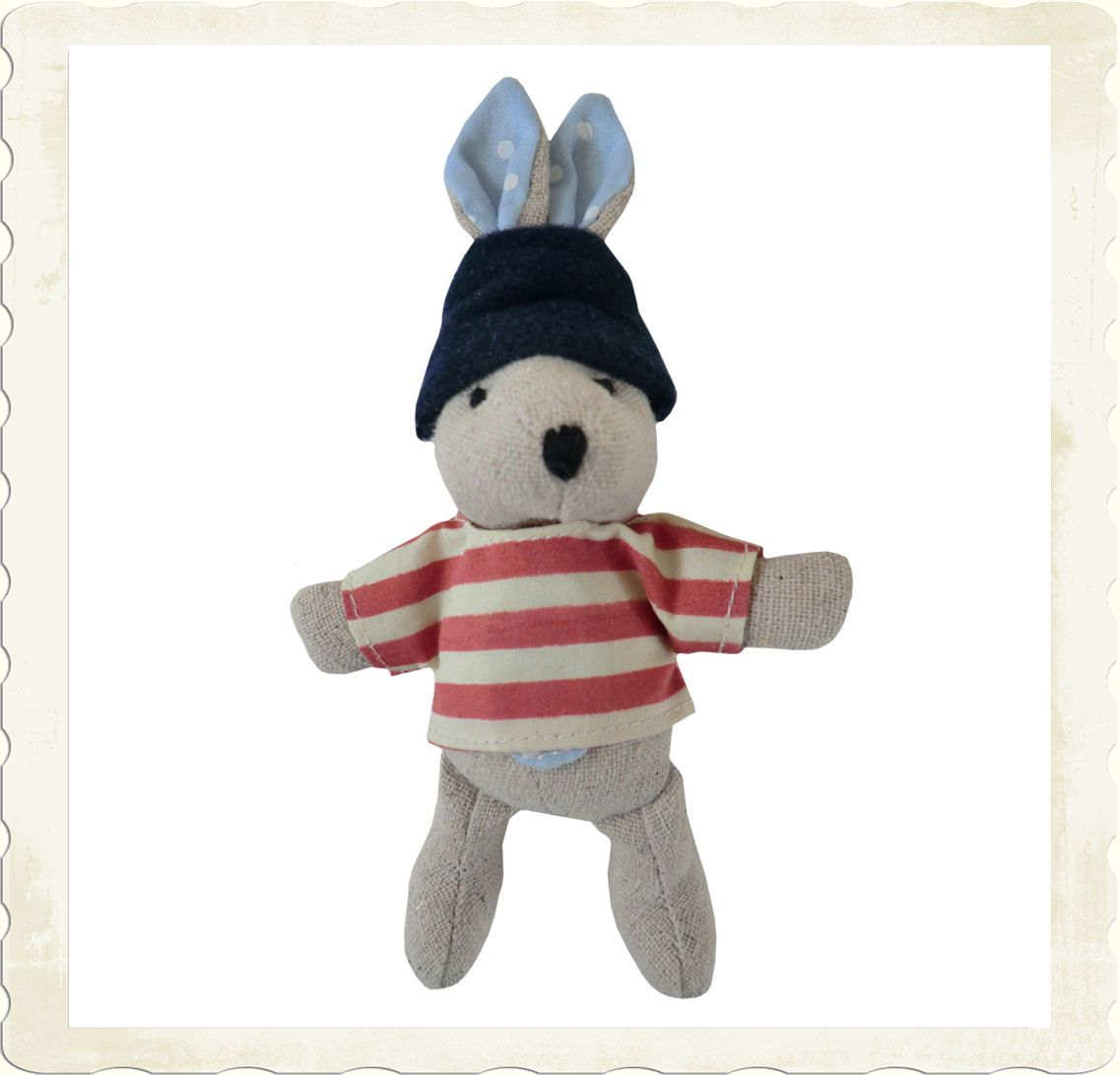 Rabbiteaster giftchildbaby gift gifts for children pinterest explore gifts for children easter gift and more negle Gallery