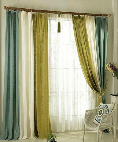 Pin de Дудина Елена en Шторы Pinterest Cortinas, Decoración - cortinas decoracion