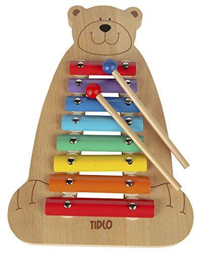 Tidlo Musical Bear Good sound