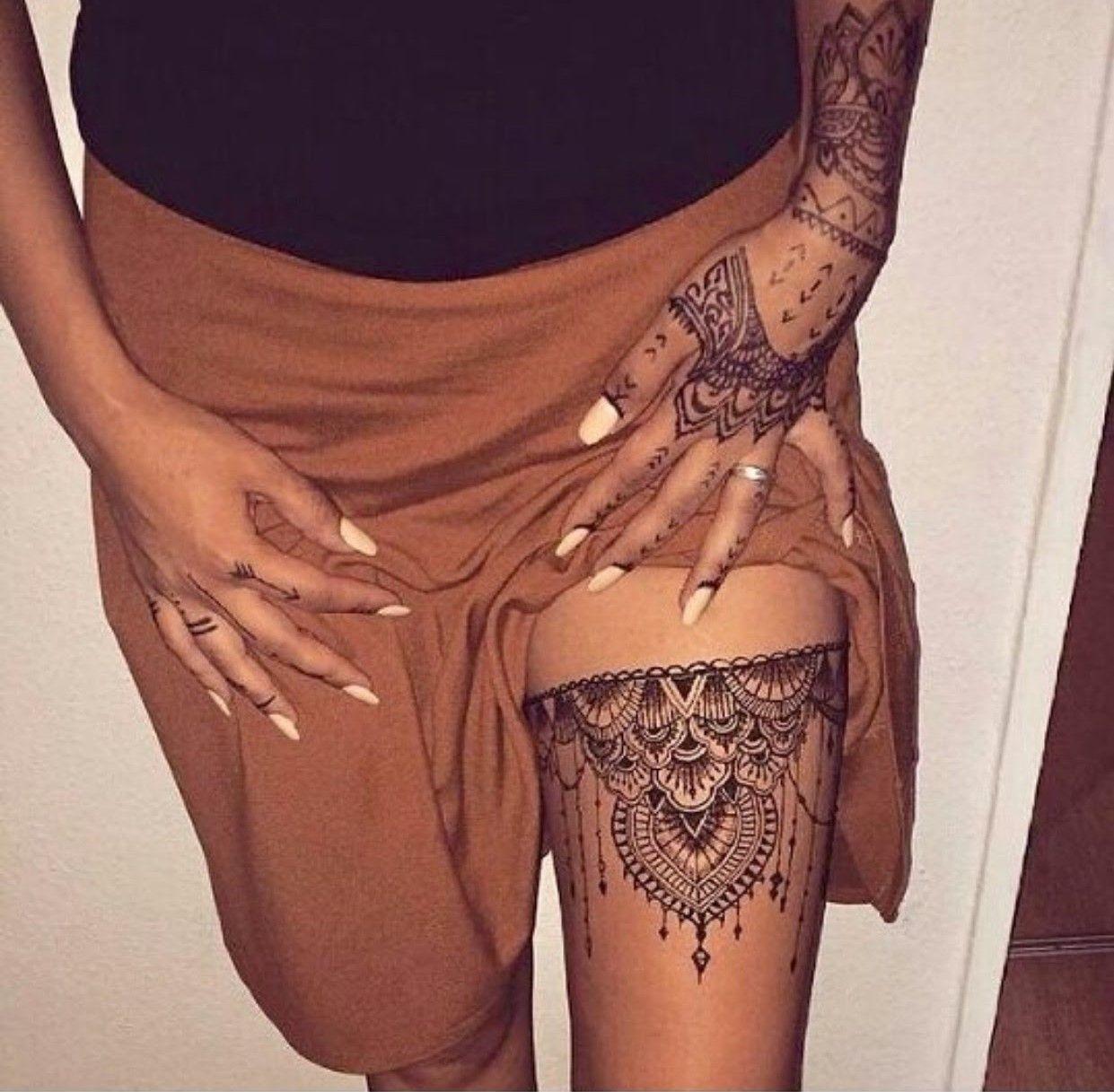 Pin by melissa dunton on tattoo pinterest tattoo tattos and mehndi