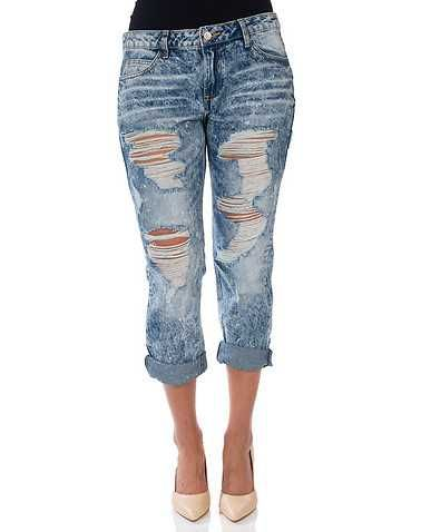 #FashionVault #Essentials #Women #Bottoms - Check this : ESSENTIALS WOMENS Blue Clothing / Jeans 1 for $14.99 USD