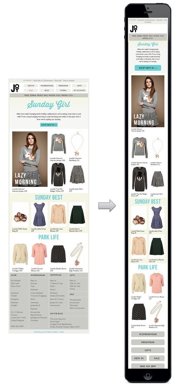Responsive email design 10 great examples econsultancy email responsive email design 10 great examples econsultancy spiritdancerdesigns Images