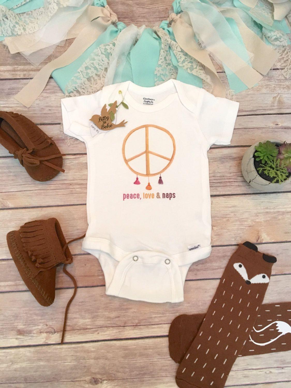 Llama bodysuit Yoga baby Alpaca baby Unisex baby Bohemian baby Zen baby Hippie Baby Gender neutral READY TO SHIP! Hipster baby