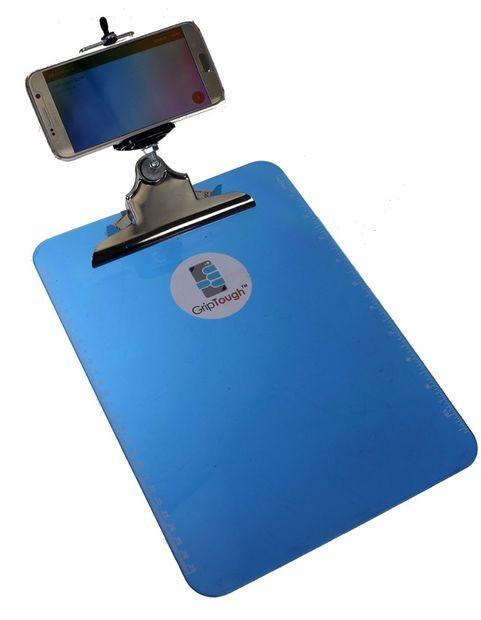 Smartphone Clipboard