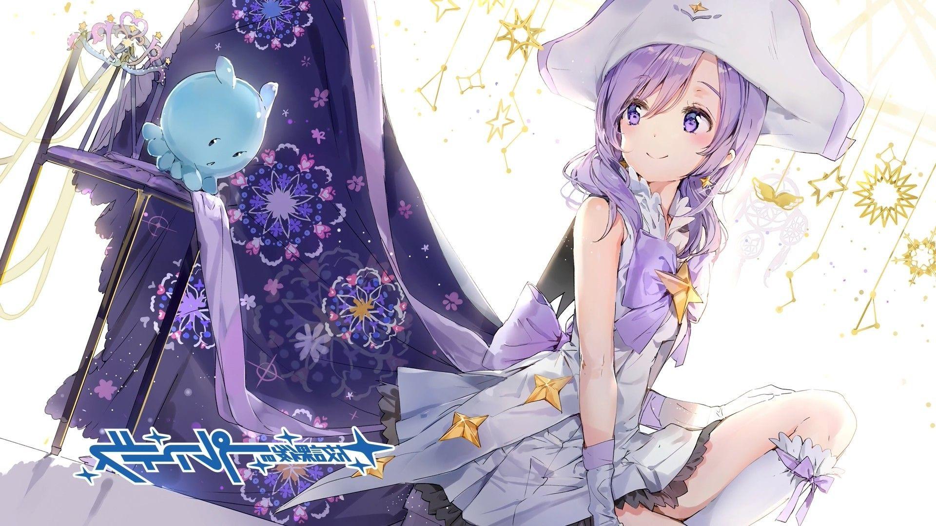 Sad Girl Anime HD desktop wallpaper Widescreen High