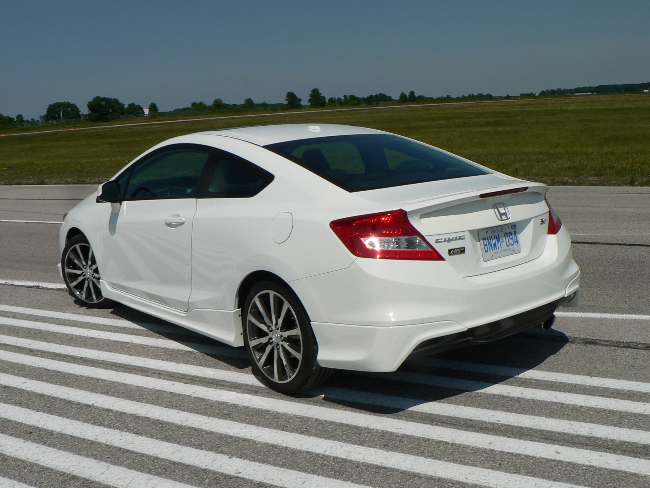 2013 honda civic si coupe car reviews and pictures hd car spot pinterest honda civic si. Black Bedroom Furniture Sets. Home Design Ideas