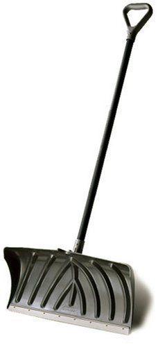 Suncast Sp2450 24 Inch Snow Shovel Pusher With Wear Strip Http Www Amazon Com Dp B000a1a82e Ref Cm Sw R Pi Awdl W42psb134ss5 Snow Shovel Shovel Snow Shovels
