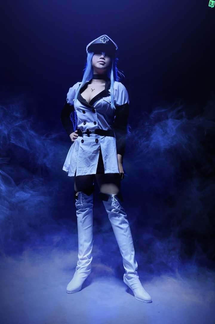 Cosplaystyle E   Es Akame Ga Kill By Randy Juliant Cosplay Style Cosplay