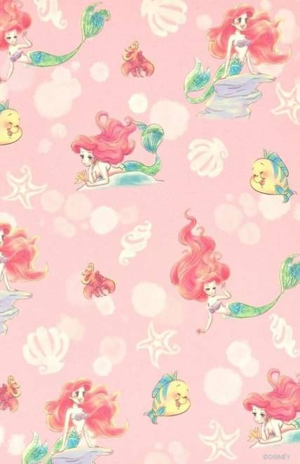 26+ Ideas Wallpaper Disney Princess Art Iphone Backgrounds For 2019