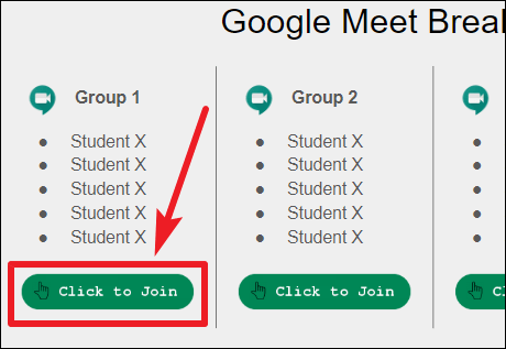 How To Create And Use Breakout Rooms In Google Meet All Things How In 2020 Breakouts Online Learning Student