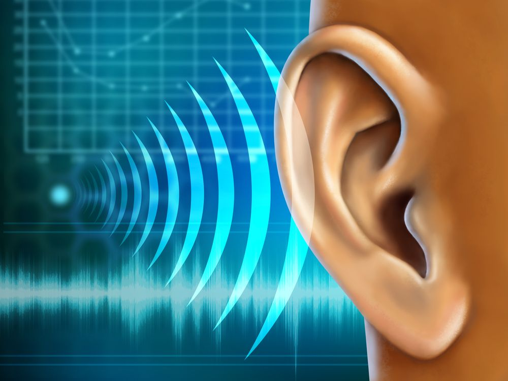 Hearing loss accelerates brain function decline in older adults