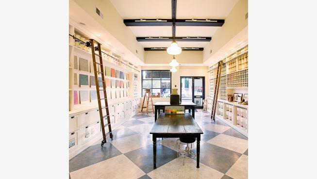 Portola Paints & Glazes   2015 Martha Stewart American Made Awards Nominee   Martha Stewart