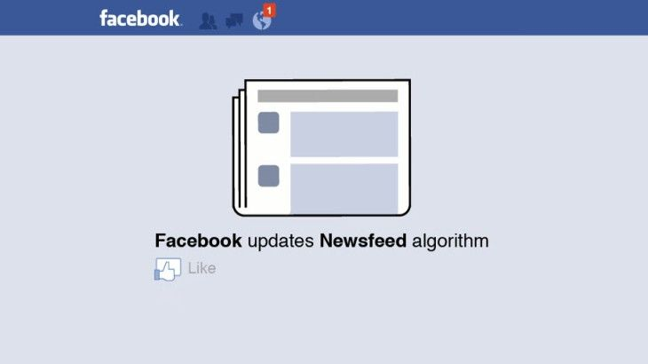 Facebook s update to reduce low quality content