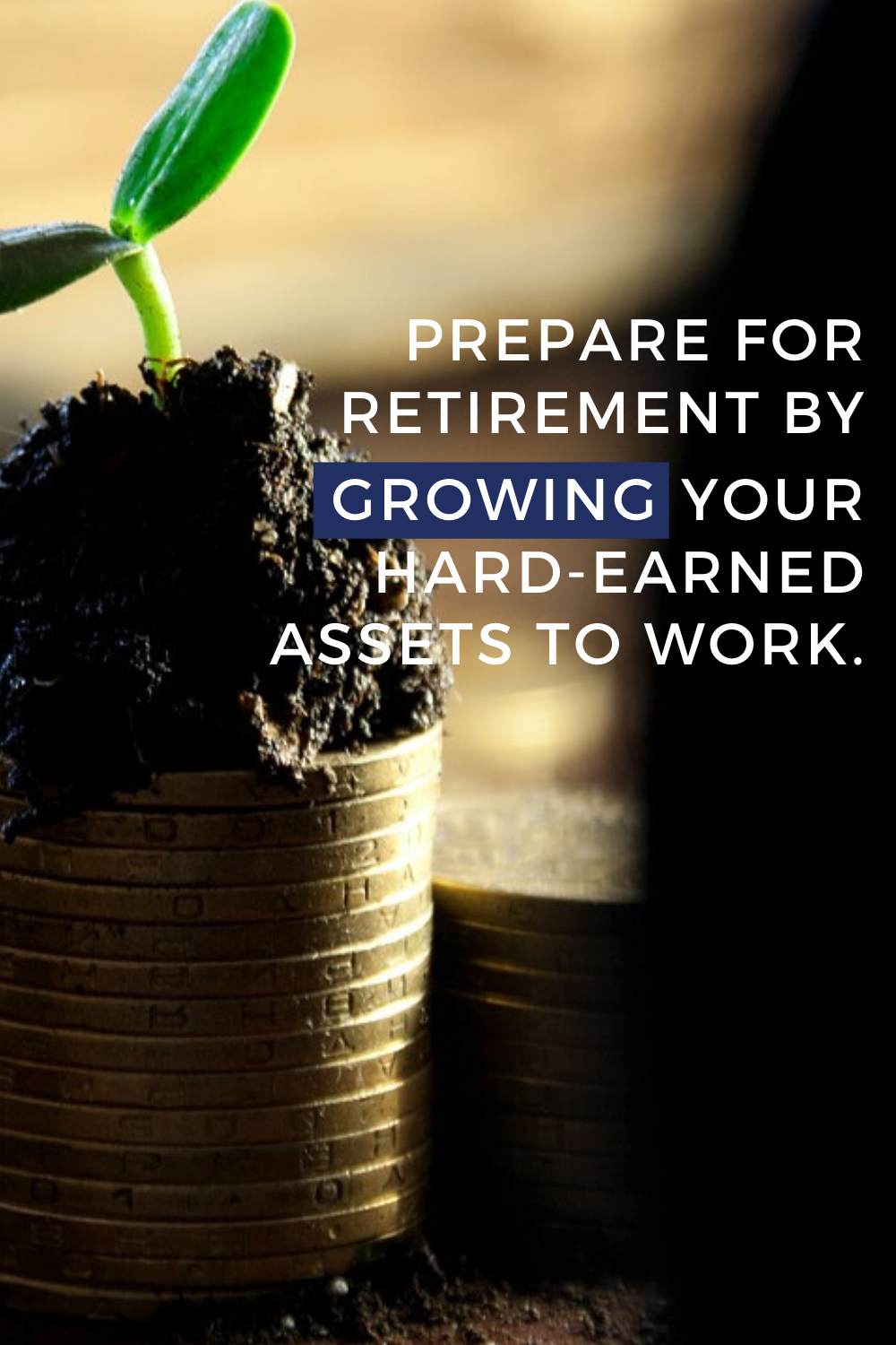 Financial Strategy In 2020 Financial Strategies Preparing For Retirement Financial