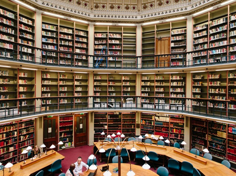 The Maughan Library King S College London King S College London King S College London