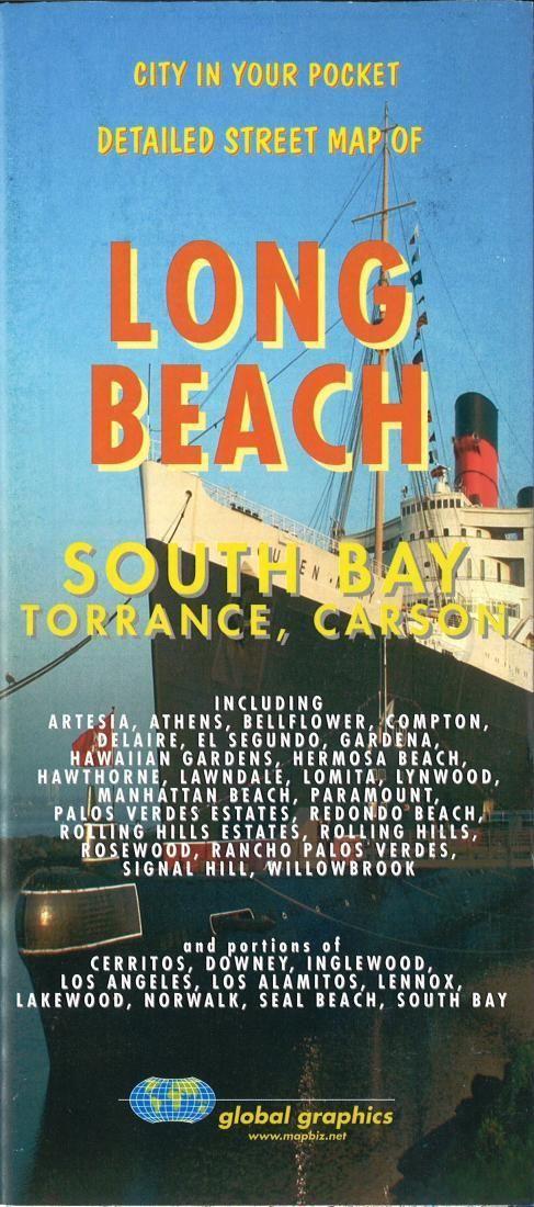 Long beach south bay torrance and carson california by global long beach south bay torrance and carson california by global graphics sciox Gallery