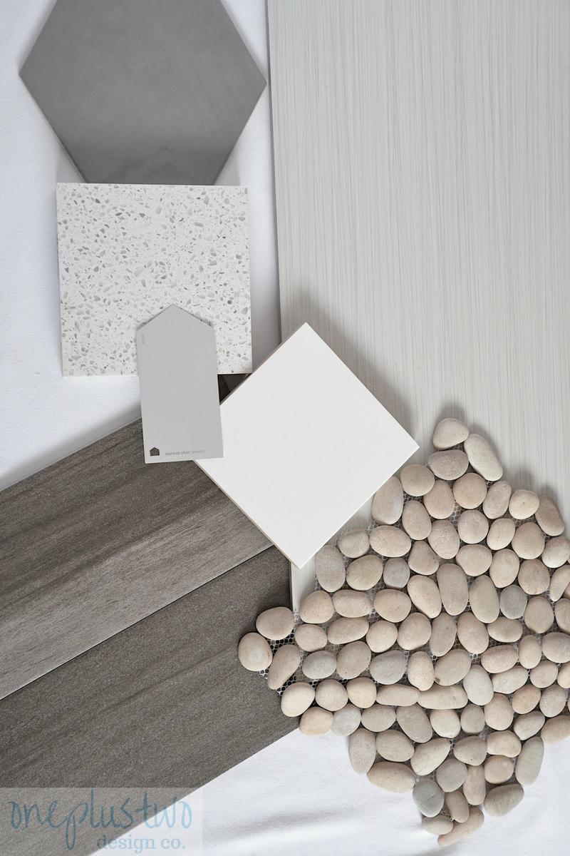 Photo of Ensuite Badezimmer – Renovierungsideen | oneplustwo design co.