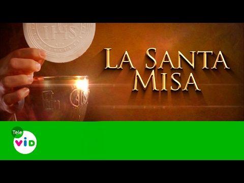 Mi Rincon Espiritual Televid En Vivo Santa Misa 1 De Febrero De 2017 Evangelio Del Dia Eucaristía Oración Del Día