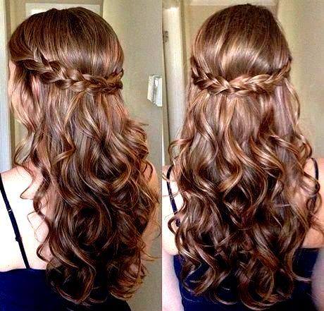 Simple Updos For Long Curly Hair Curly Hair Hairstyle Hairstyles Long Simple Updos Sim In 2020 Curly Hair Styles Curly Hair Styles Naturally Wavy Wedding Hair