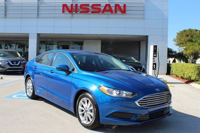 Used Ford Fusion For Sale West Palm Beach Fl Cargurus Used