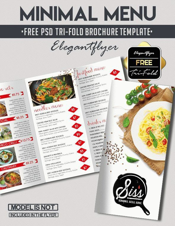 Restaurant Menu Templates Free Download Lovely 72 Free ...