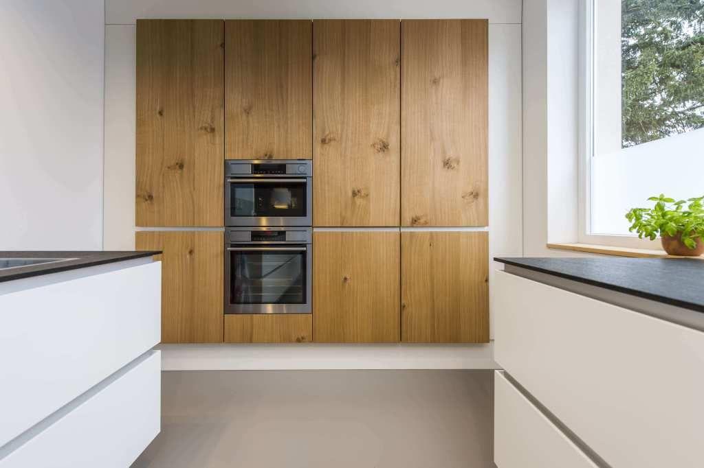 Landhausküchen aus Holz Bilder  Ideen für rustikale Küchen im - Nolte Küchen Fronten Farben