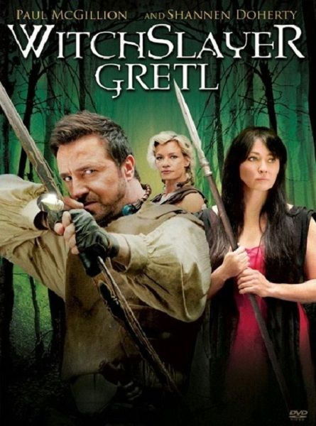 Cadi Avcisi Gretl Turkce Dublaj Izle Hd Full Izle Cadi Film Korku Filmleri