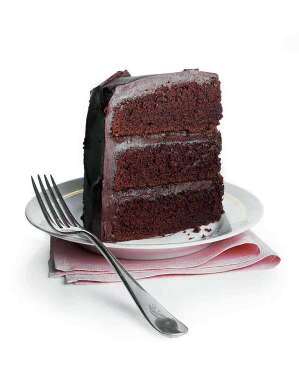 This recipe for Mrs. Milman's Chocolate Frosting is one of our all-time favorites. Make it with our recipe for Moist Devil's Food Cake.