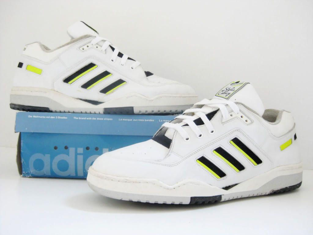 Adidas Stefan Edberg