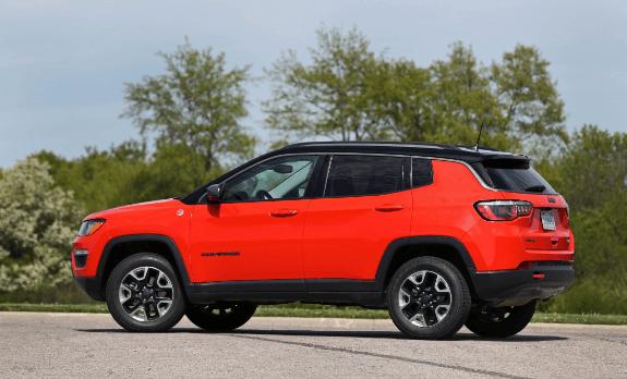 Pin De Naveen Datta Em Jeep Compass Em 2020