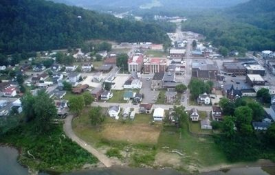 Vanceburg Ky Lewis County Kentucky My Old Kentucky Home