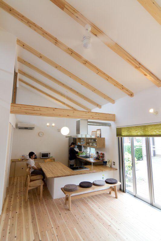 宇土の家 ソラマド写真集 home design in 2018 pinterest house