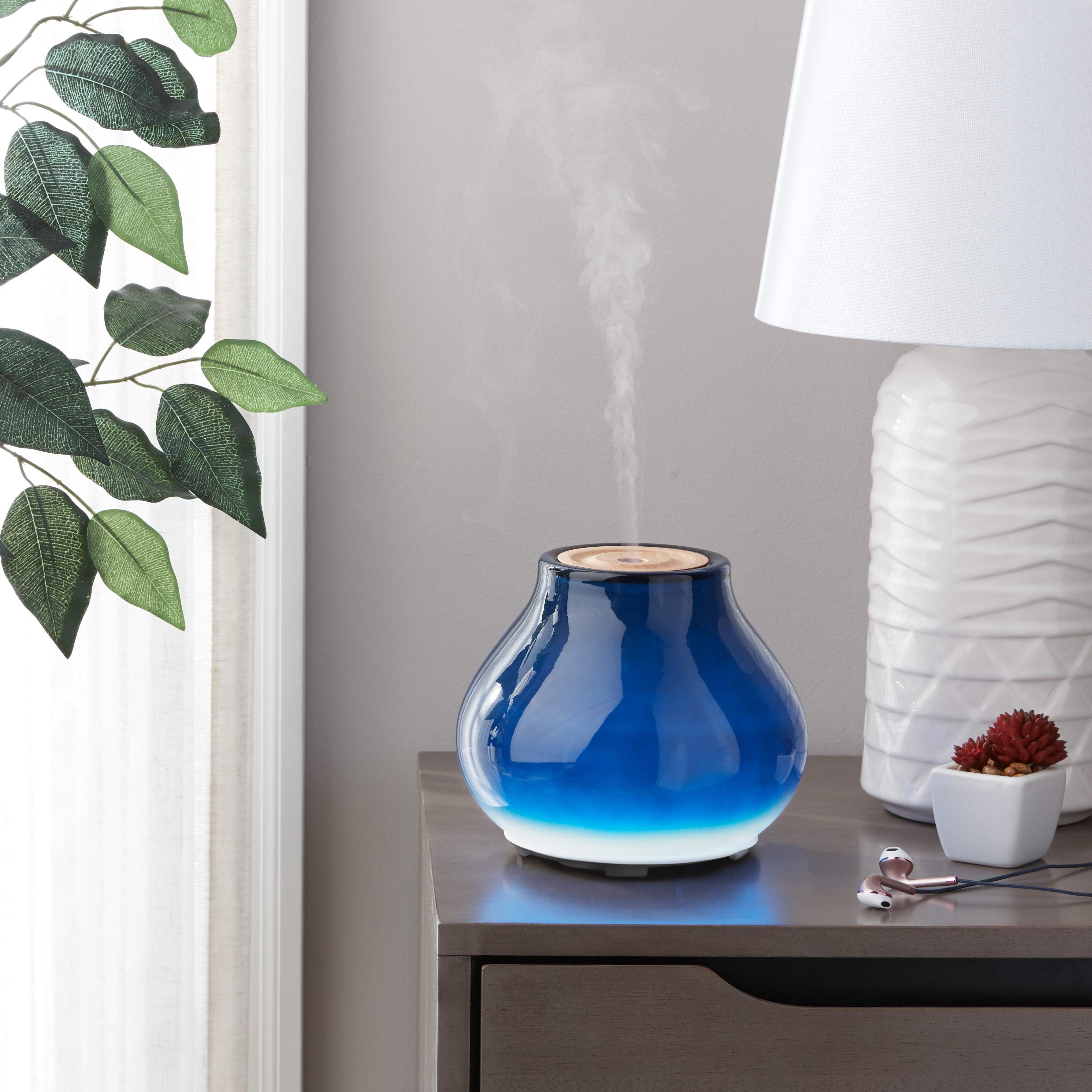 Imagine Cordless Ultrasonic Aroma Diffuser Aroma Diffuser Ultrasonic Aroma Diffuser Mist Diffuser