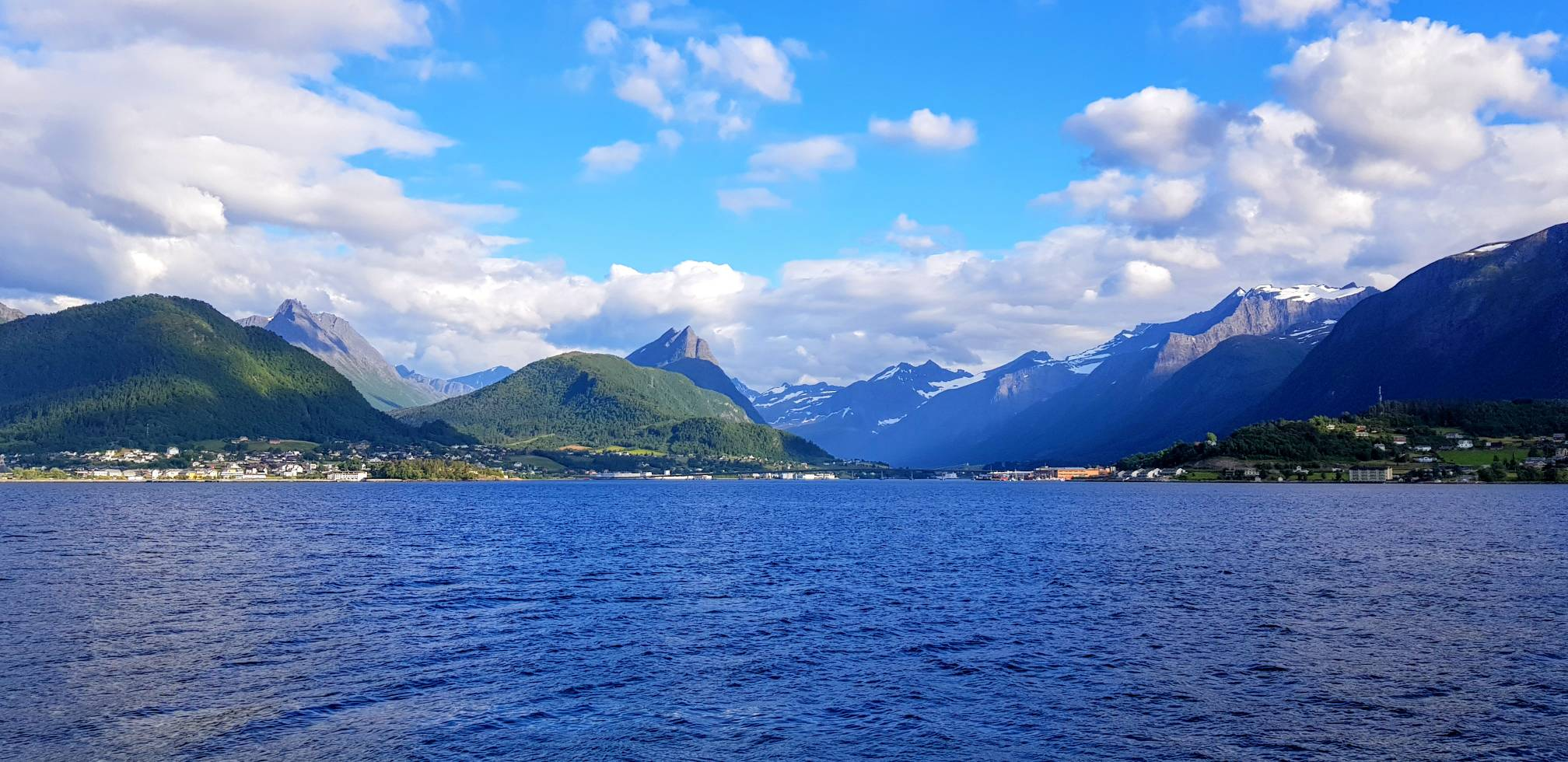 Sommer I Vakre Norge Summer In Beautiful Norway Nature Travel Norway