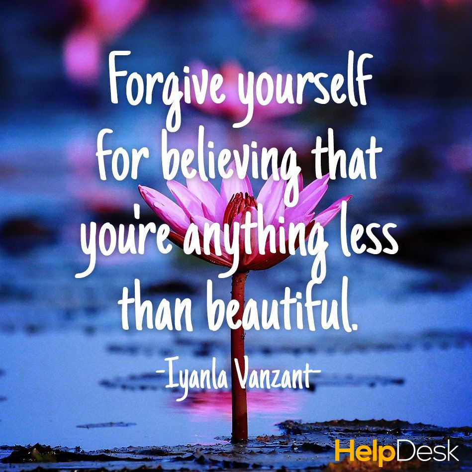 Iyanla Vanzant Quote About Forgiveness Inspirational Quotes