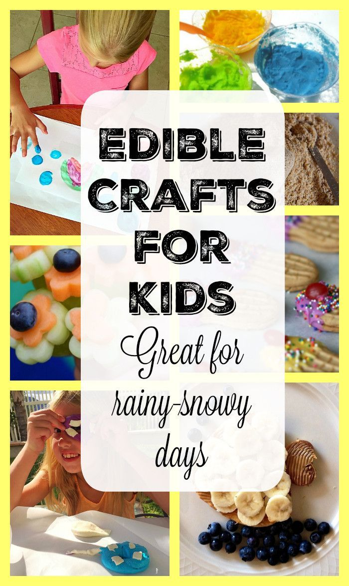 Fun Craft Activities To Do At Home 40 Fun Activities to Do With