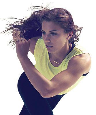 Alex Morgan Is The Best Universe, U.S. women's soccer player Alex Morgan, hot off...
