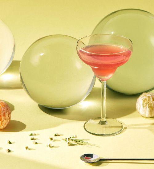 Vodka Recipes, Cointreau Drinks
