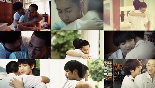 Resultado de imagem para phun e noh hugging