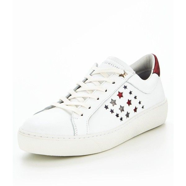 Star Stud Sneaker - Hilfiger Collection - Sales Up to -50% Tommy Hilfiger L6cJLlwpe