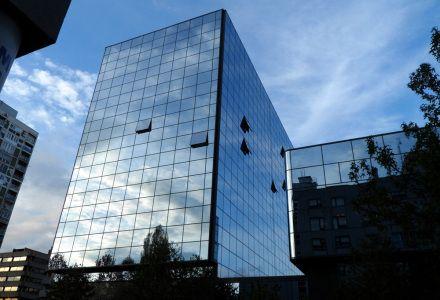 Posts About Bozidar Tusek On Registar Moderne I Postmoderne Zagrebacke Arhitekture Skyscraper Architecture Building