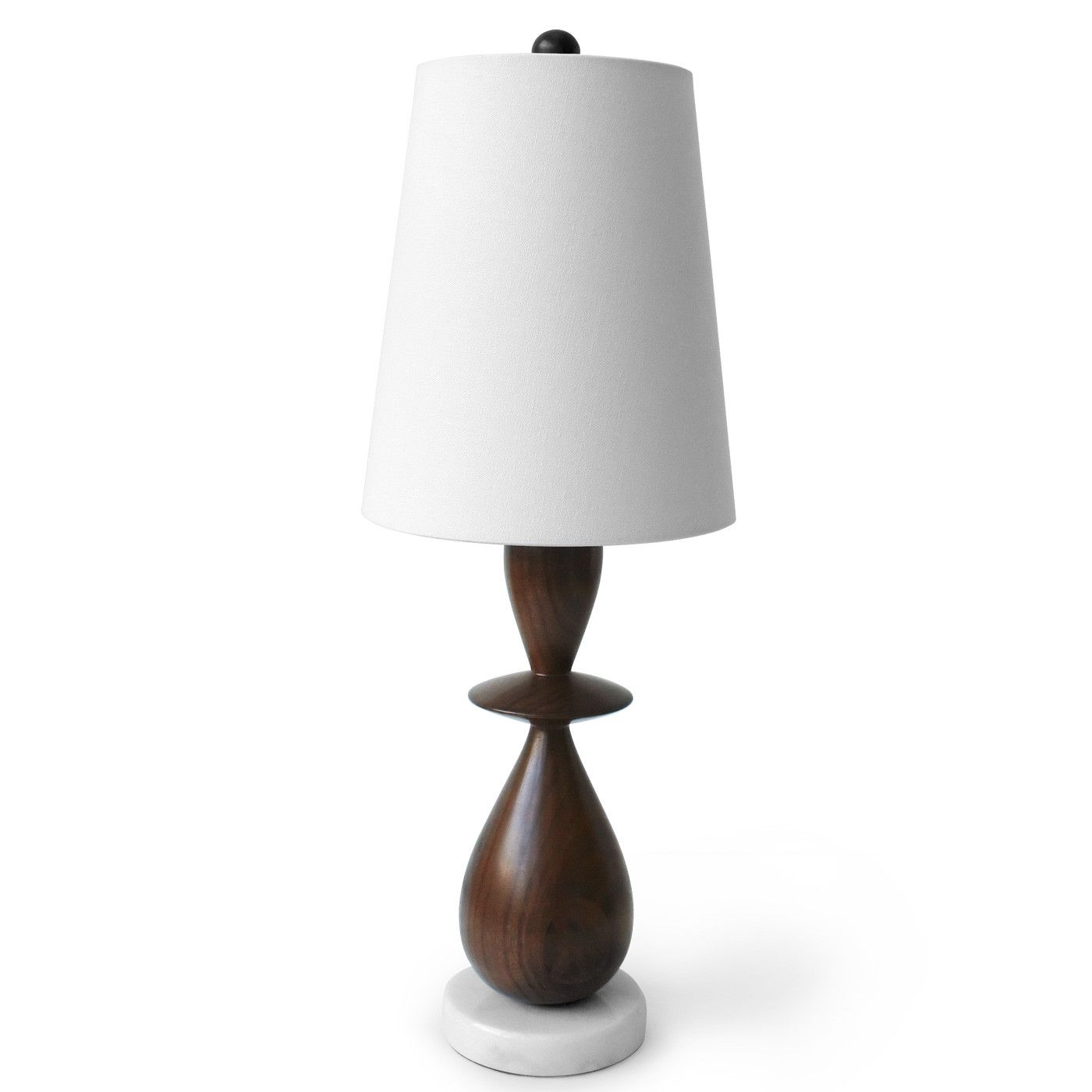 Jonathan Adler Buenos Aires 24 H Table Lamp With Empire Shade