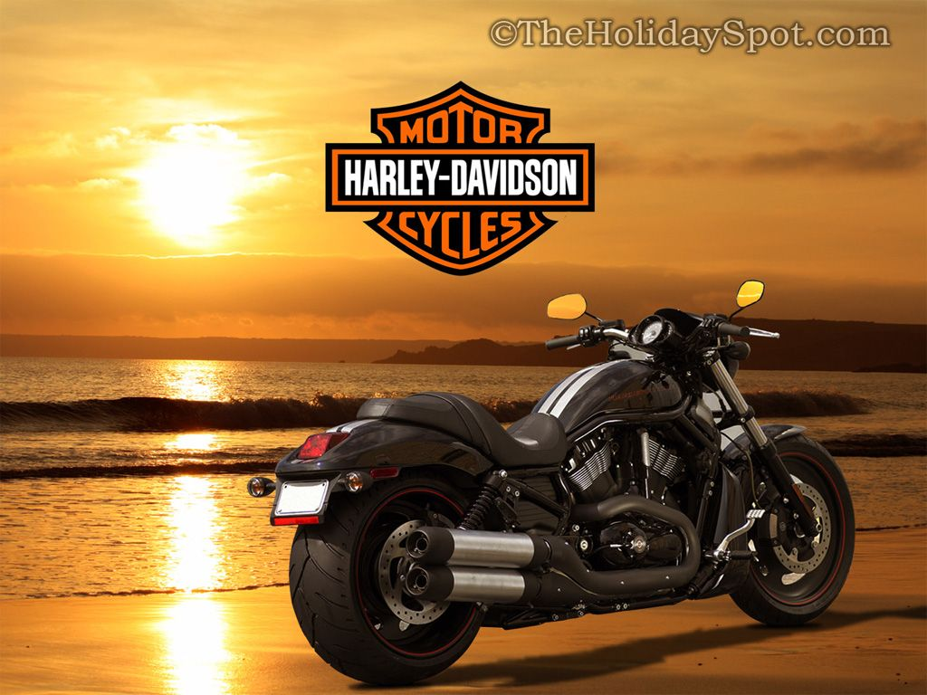 Harley Davidson Bikes Wallpapers Hd | Places to Visit ...