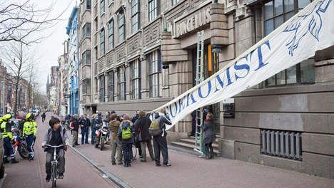 University of Amsterdam - Faculty of humanities | University