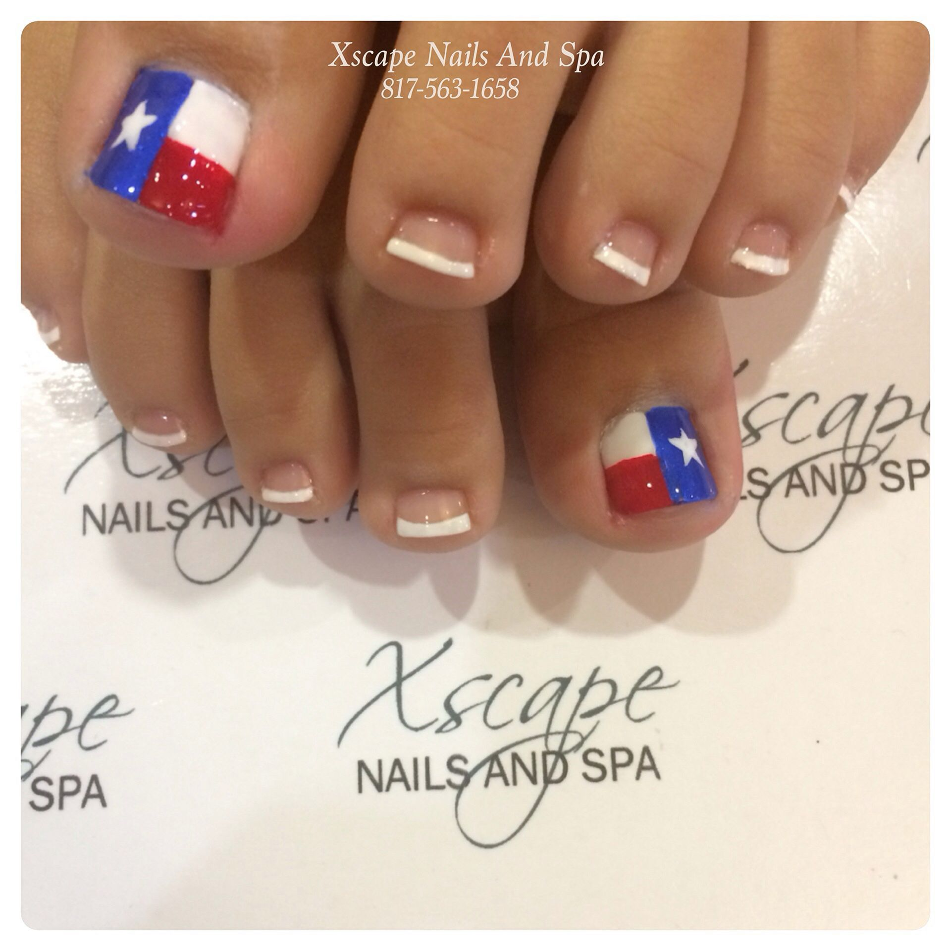 Cozy 30 beautiful and amazing texas nail design ideas you